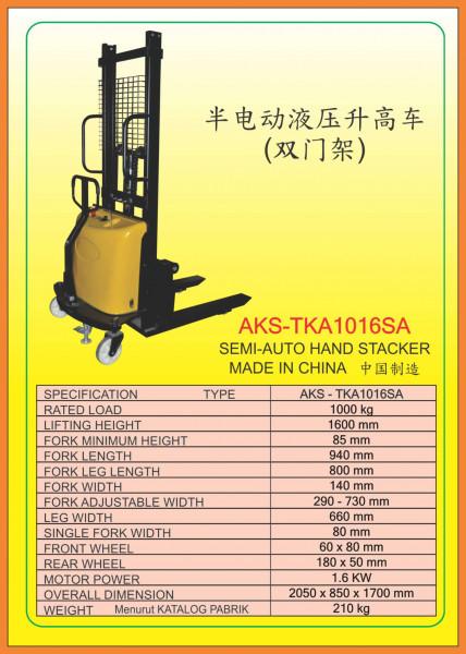 AKS - TKA1016SA