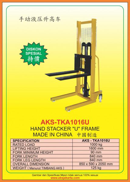 AKS - TKA1016U