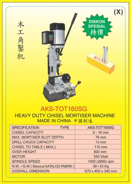AKS - TOT160SG