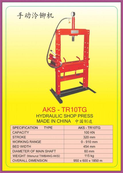 AKS - TR10TG