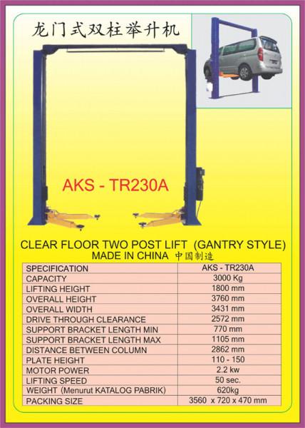AKS - TR230A
