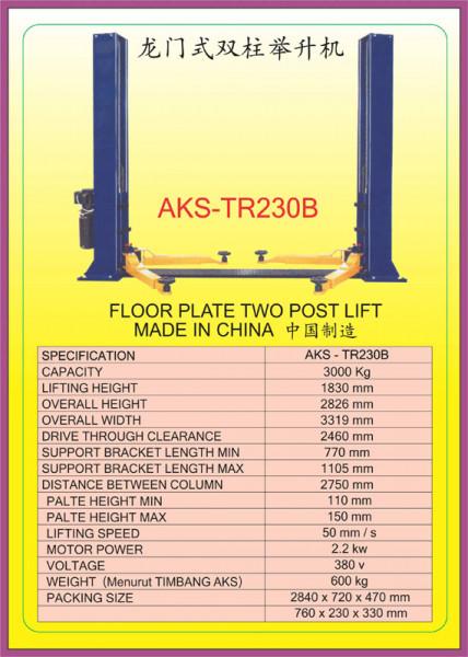 AKS - TR230B