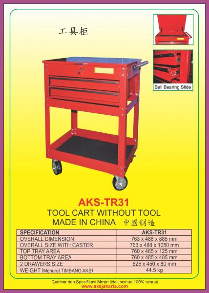 AKS - TR31