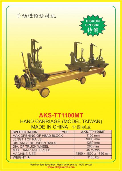 AKS - TT1100MT