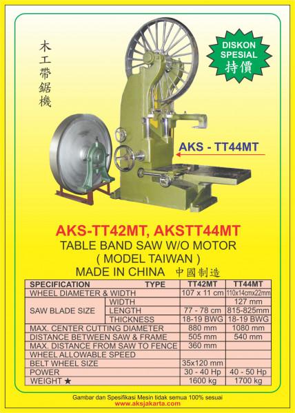 AKS - TT42MT, AKS - TT44MT