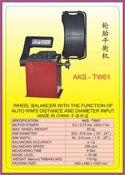 AKS - TW61