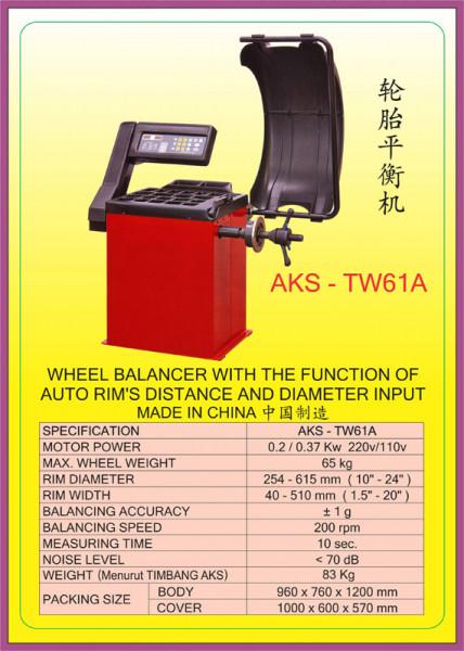 AKS - TW61A