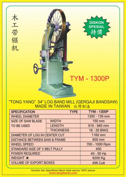 AKS - TYM1300P