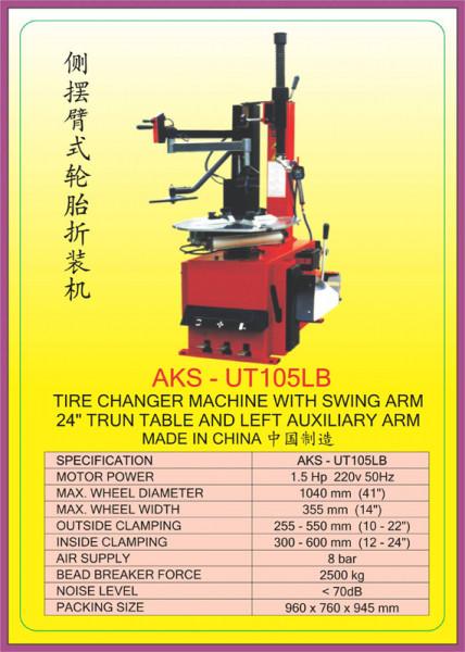AKS - UT105LB