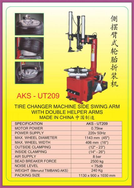 AKS - UT209