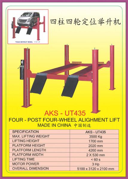 AKS - UT435