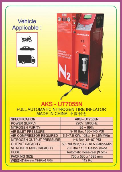 AKS - UT7055N