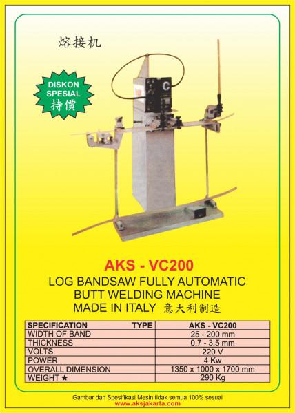 AKS - VC200