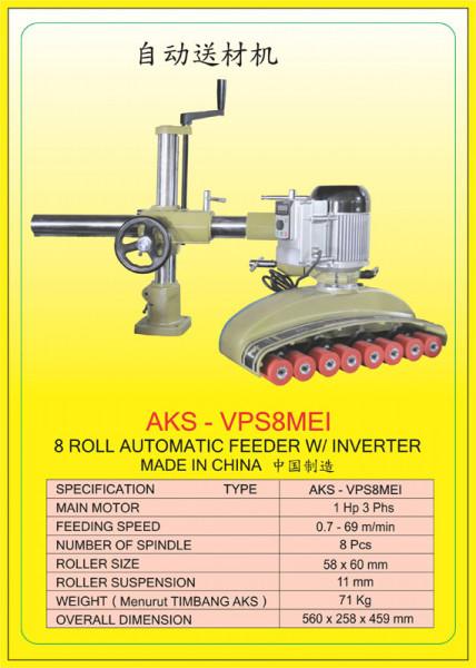 AKS - VPS8MEI