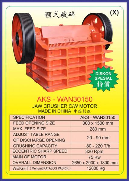 AKS - WAN30150
