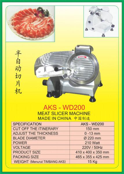 AKS - WD200