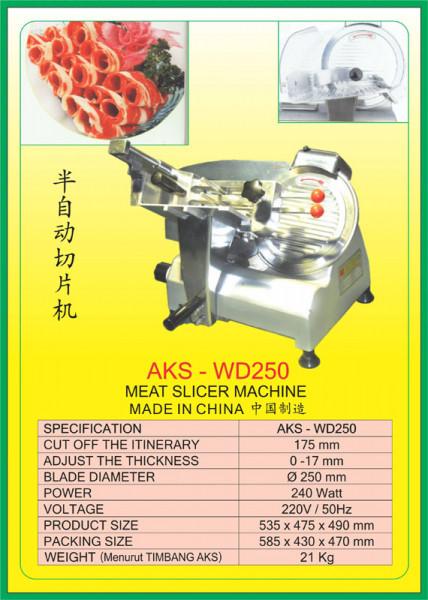 AKS - WD250