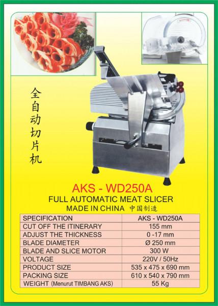 AKS - WD250A