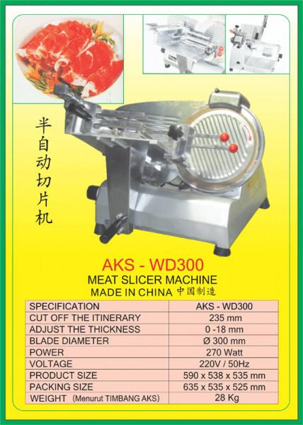 AKS - WD300