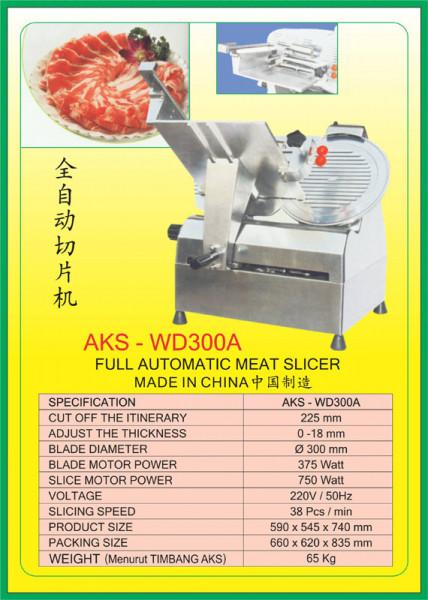 AKS - WD300A