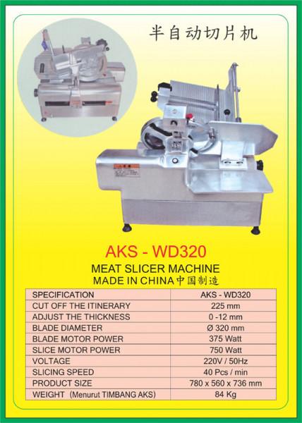 AKS - WD320
