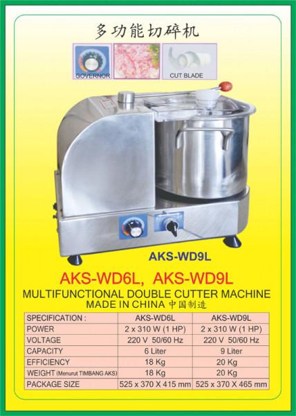 AKS - WD6L, AKS - WD9L