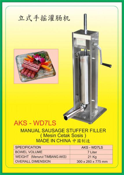 AKS - WD7LS