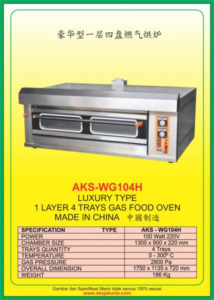 AKS - WG104H