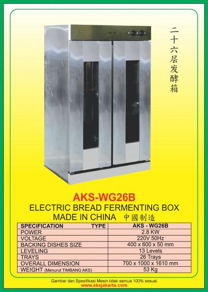 AKS - WG26B
