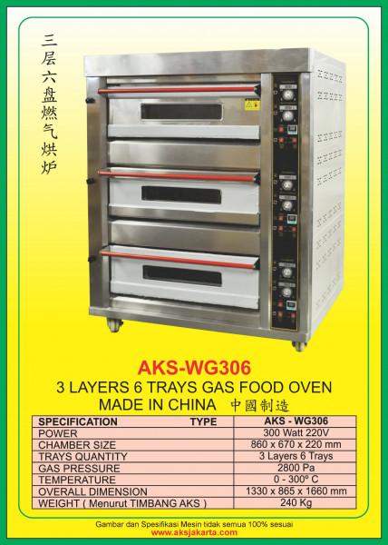 AKS - WG306