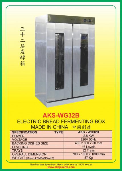 AKS - WG32B