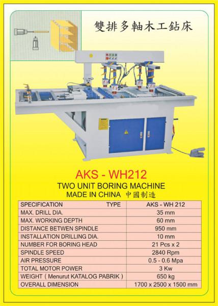 AKS - WH212