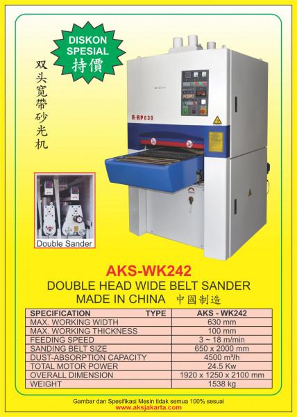 AKS - WK242