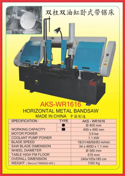 AKS - WR1616