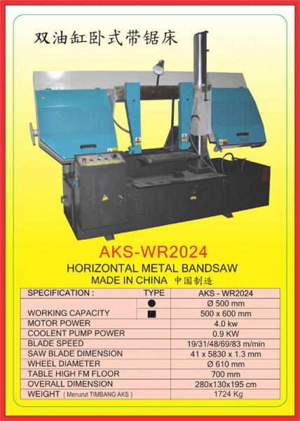 AKS - WR2024