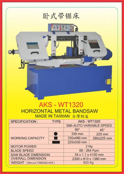 AKS - WT1320