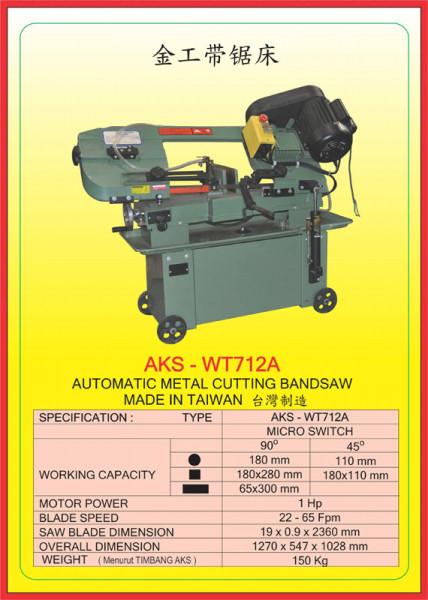 AKS - WT712A