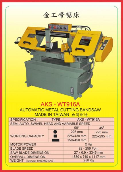 AKS - WT916A