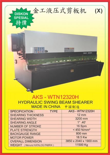 AKS - WTN12320H
