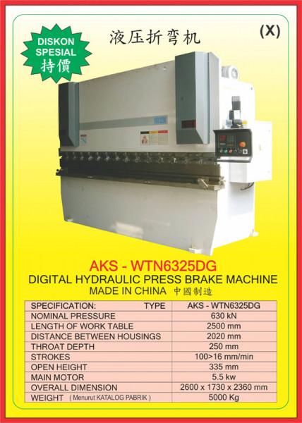 AKS - WTN6325DG
