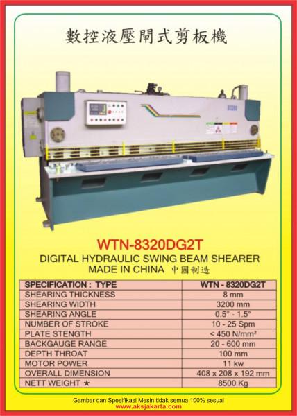 AKS - WTN8320DG2T