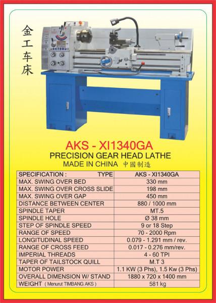 AKS - XI1340GA