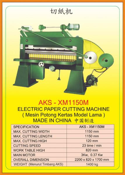 AKS - XM1150M