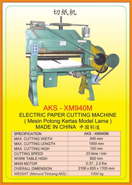 AKS - XM940M