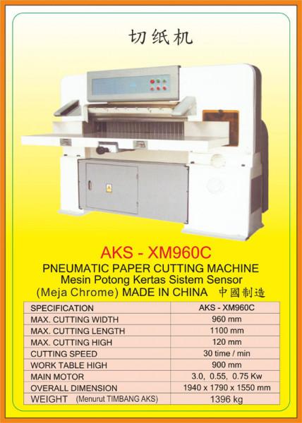 AKS - XM960C