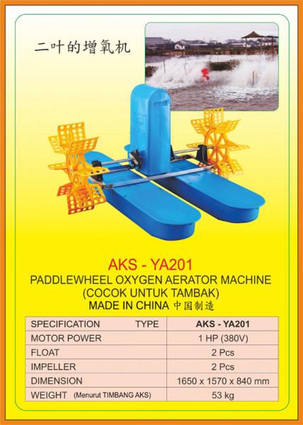 AKS - YA201
