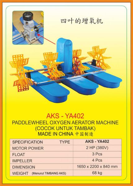 AKS - YA402