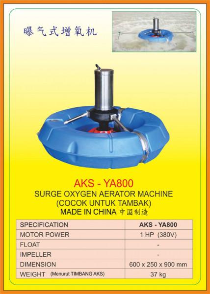 AKS - YA800