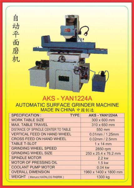 AKS - YAN1224A