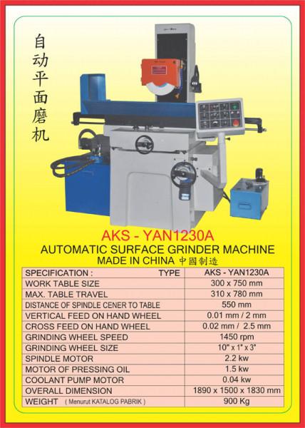 AKS - YAN1230A